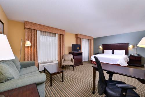 Hampton Inn & Suites Mt. Vernon / Belvoir - Alexandria South Area Cover Picture