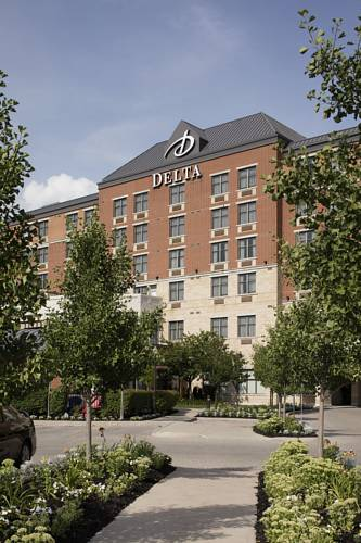 Delta Hotels by Marriott Guelph Conference Centre Cover Picture