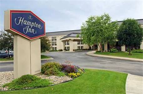 Hampton Inn La Crosse/Onalaska Cover Picture