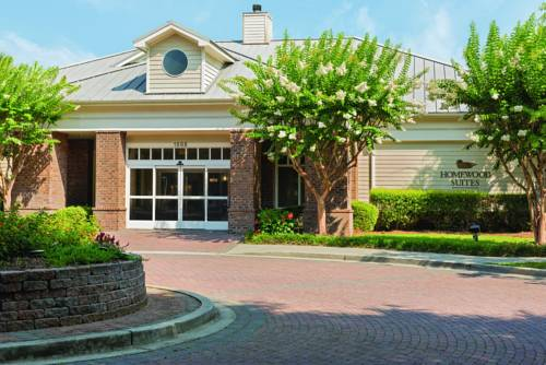 Homewood Suites by Hilton Charleston - Mount Pleasant Cover Picture