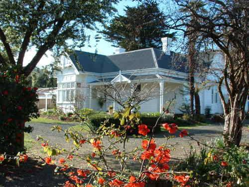 Huonville Guesthouse Cover Picture