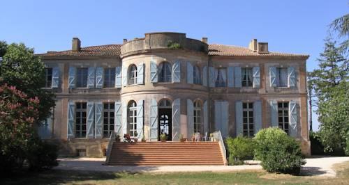 Château de Clermont-Savès Cover Picture