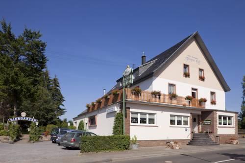 Hotel-Restaurant Birgeler Hof Cover Picture