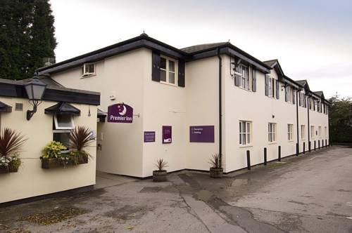 Premier Inn Knutsford - Mere Cover Picture