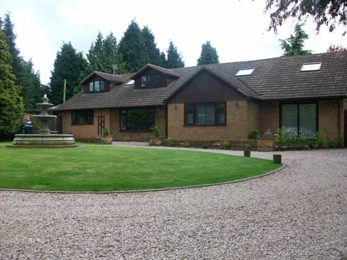 Barncroft Luxury Guest House Cover Picture