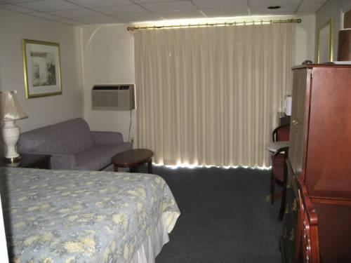 Sea Whale Motel Cover Picture