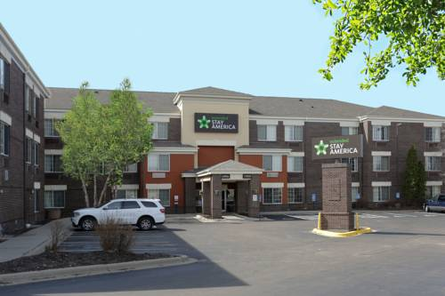 Extended Stay America - Minneapolis - Eden Prairie - Technology Drive Cover Picture