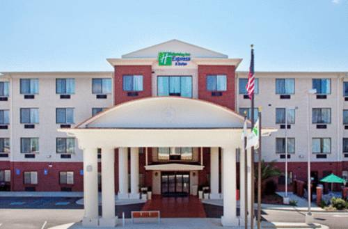 Holiday Inn Express Hotel & Suites Biloxi- Ocean Springs Cover Picture