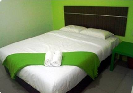 ECO Hotel Putra Kajang Cover Picture