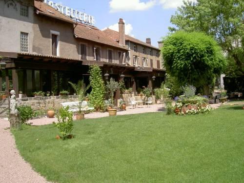 Hostellerie du Vieux Moulin Cover Picture
