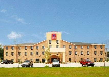 Comfort Suites South Bend Cover Picture
