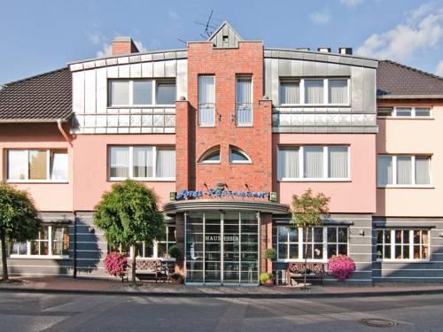Hotel Restaurant Esser Cover Picture