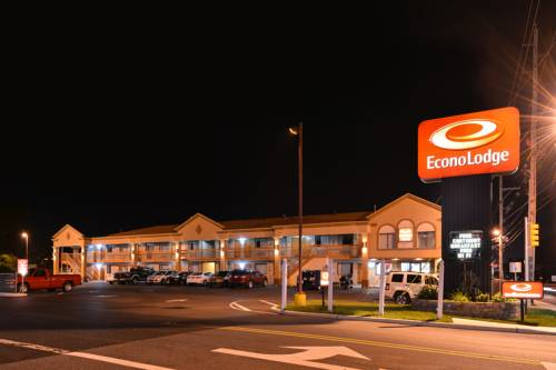 EconoLodge Bellmawr Cover Picture