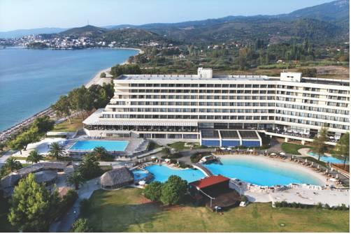 Porto Carras Sithonia Cover Picture