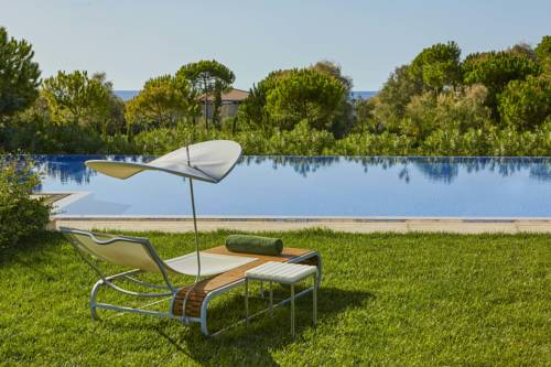 The Romanos - Costa Navarino, A Luxury Collection Resort Cover Picture