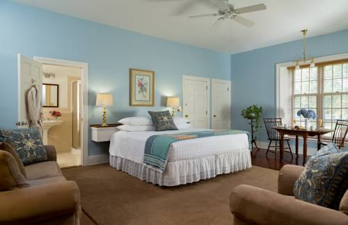 Brampton Bed and Breakfast Inn Cover Picture
