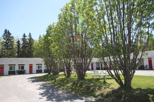 Motel de L'Anse et Camping Rimouski Cover Picture