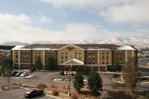 Hampton Inn Denver-West/Golden Cover Picture