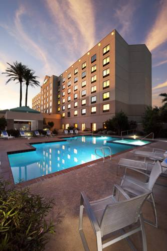 Radisson Hotel Phoenix Airport Cover Picture
