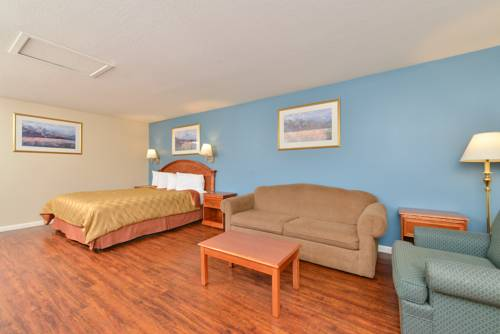 Americas Best Value Inn and Suites Ontario Airport Cover Picture