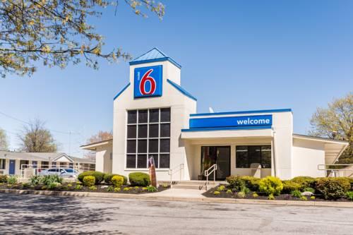 Motel 6 Philadelphia Airport - Essington Cover Picture