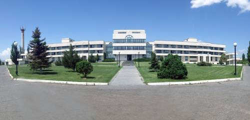 Cross Health Center Cover Picture