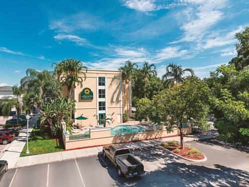 La Quinta Inn & Suites Plantation at Southwest 6th Street Cover Picture
