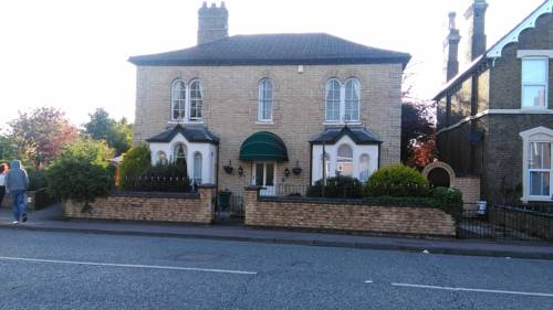 Charlotte House Hotel Cover Picture