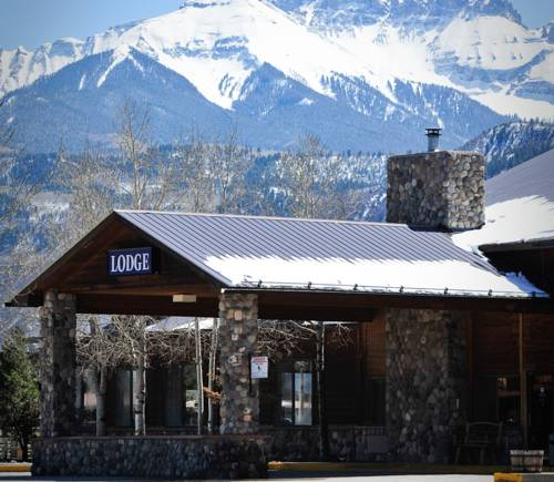 Ridgway Lodge and Suites Cover Picture
