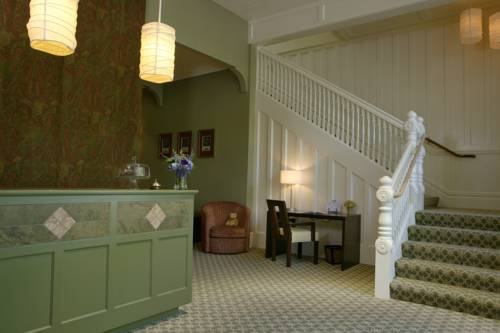 Healdsburg Inn, A Four Sisters Inn Cover Picture