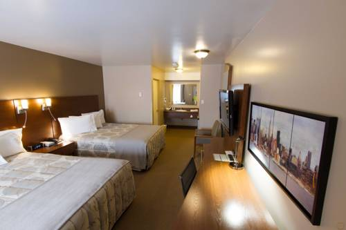 Motel Invitation Inn Cover Picture