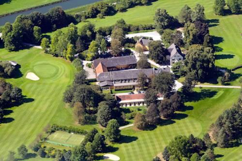 Golf Hotel Murhof Cover Picture