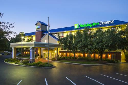 Holiday Inn Express Frazer - Malvern Cover Picture