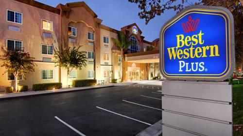 Best Western Plus Vineyard Inn Cover Picture