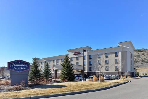 Hampton Inn & Suites Denver Littleton Cover Picture