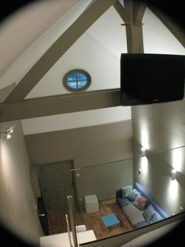 Chambres d'hôtes La Maison Forte Cover Picture