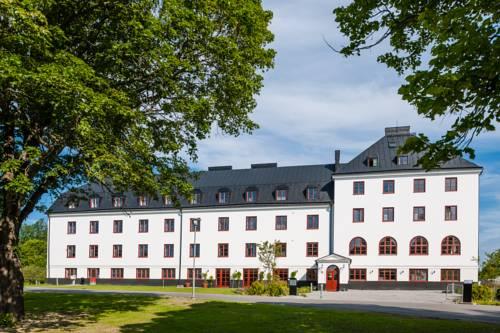 Wenngarn Hotel Anstalten Cover Picture