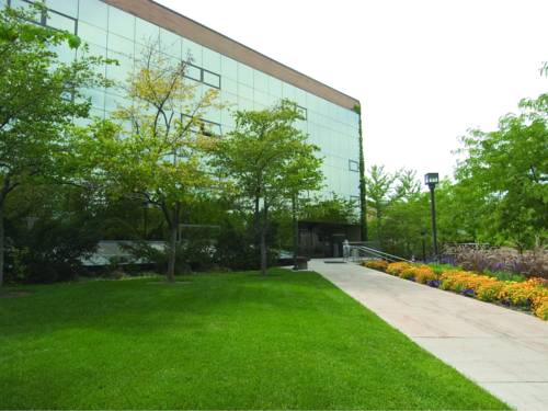 University Inn & Conference Center Cover Picture