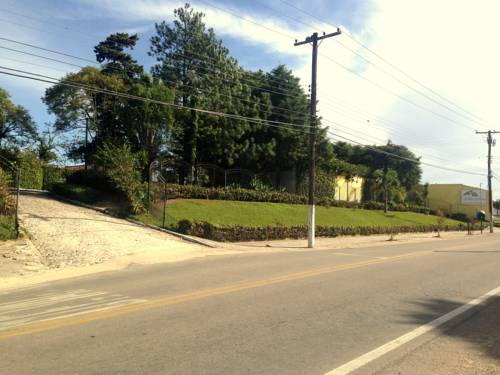 Pousada Vila Rica Cover Picture