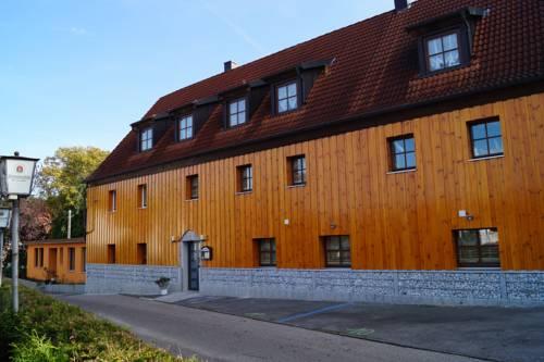 Gelber Löwe B&B Nichtraucherhotel Cover Picture