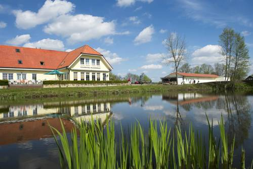 Golfhotel Wagenfeld Cover Picture