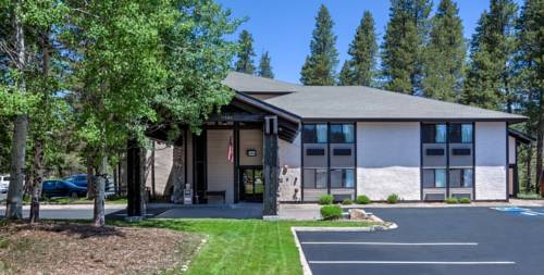 Inn At Truckee Cover Picture