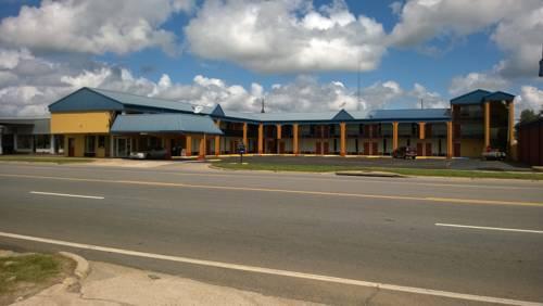 Econo Lodge Donalsonville Cover Picture