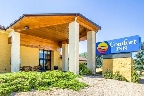Comfort Inn Near Grand Canyon Cover Picture