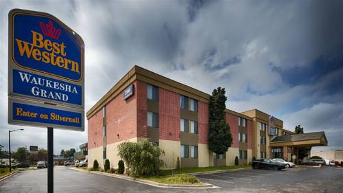 Best Western Waukesha Grand Cover Picture