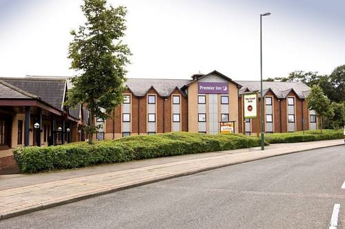 Premier Inn Birmingham South (Rubery) Cover Picture