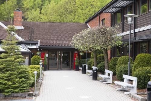 Thon Hotel Vettre Cover Picture
