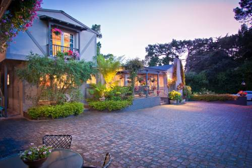 Carmel Country Inn Cover Picture