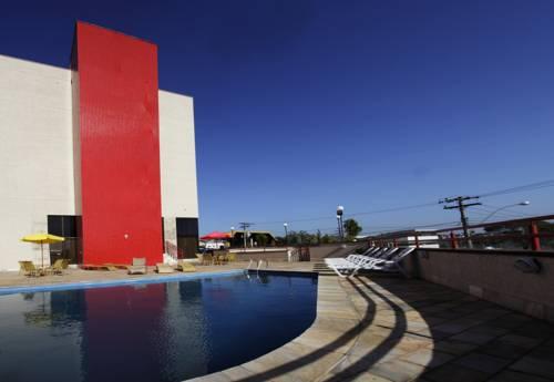 Hotel Dan Inn Anhanguera Cover Picture