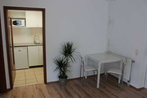 Brauweiler Rooms Cover Picture